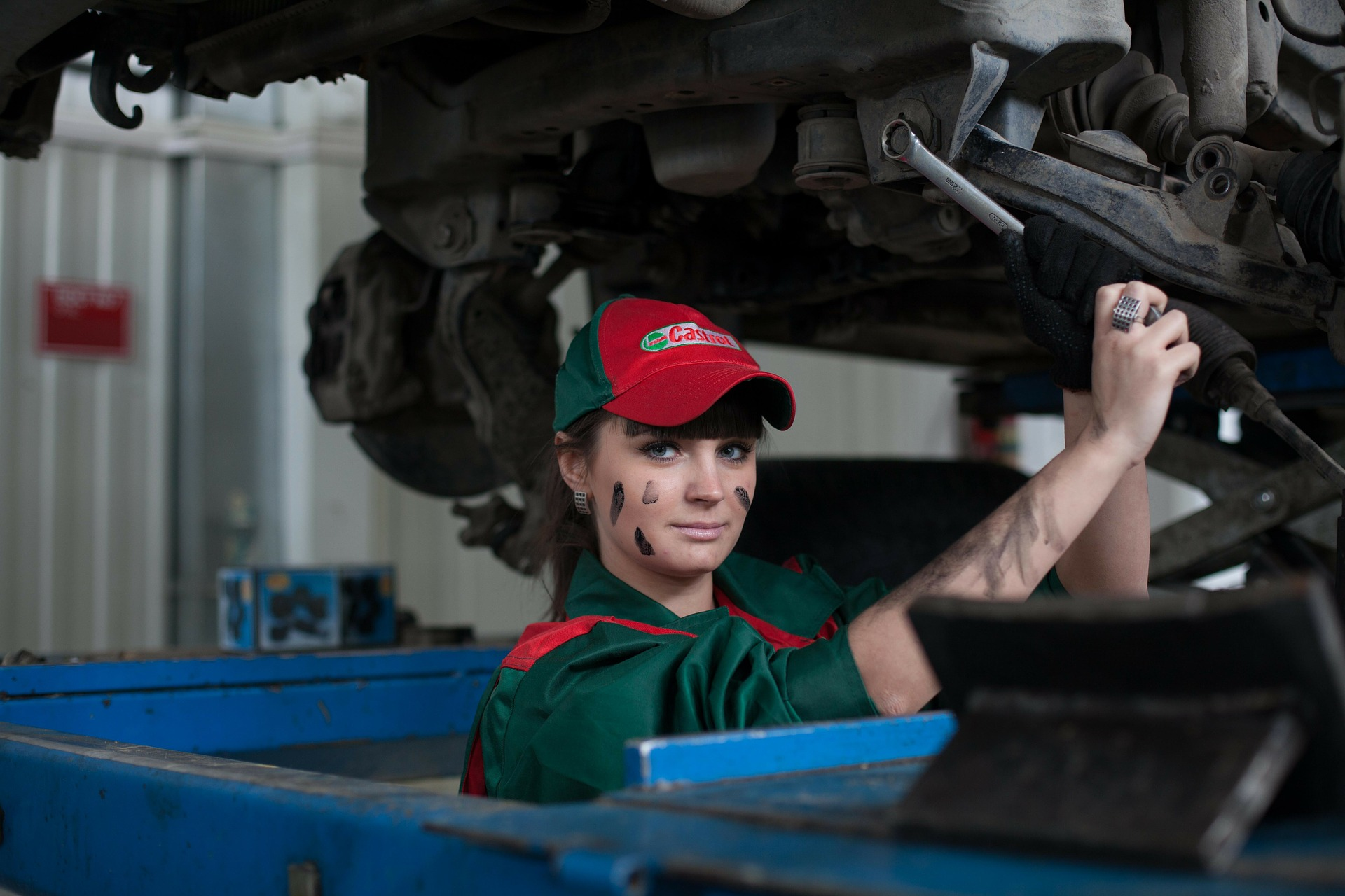 Tips for Selecting Right Car Service Shop Locally