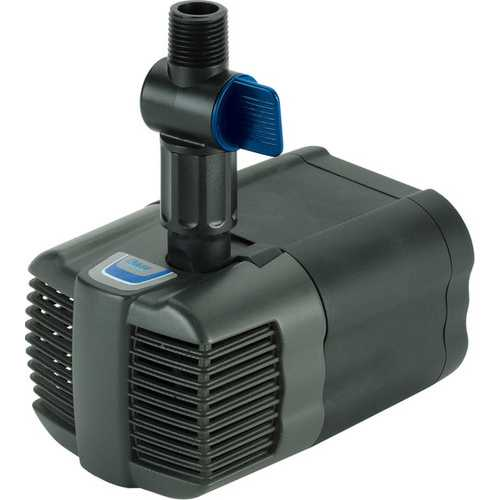 Filters pumps & accessories