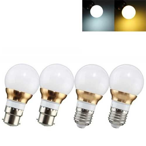 B22 dimmable led