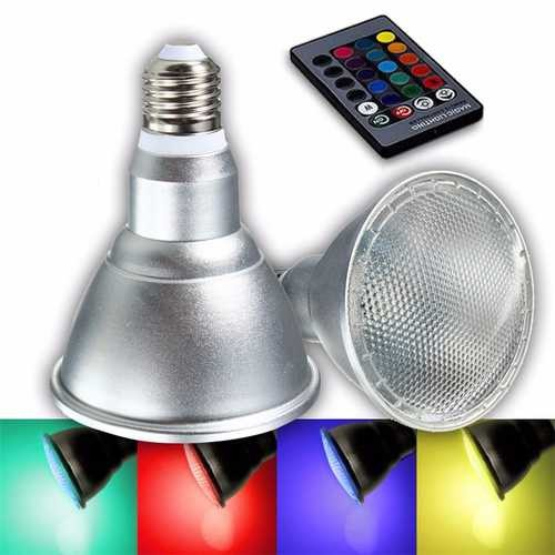E27 dimmable led