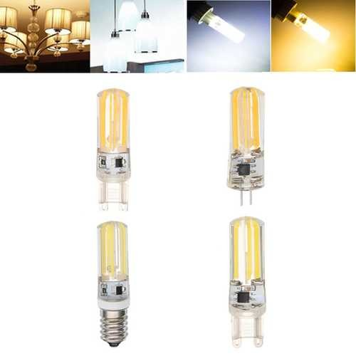 G4 dimmable led