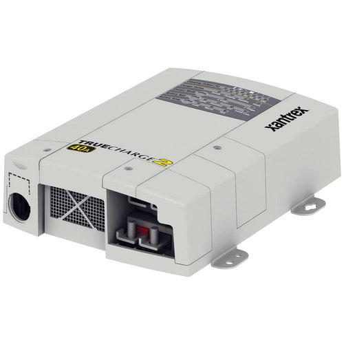 Xantrex TRUEiCHARGE/i&#1532 40Amp Battery Charger - 3 Bank 12V DC