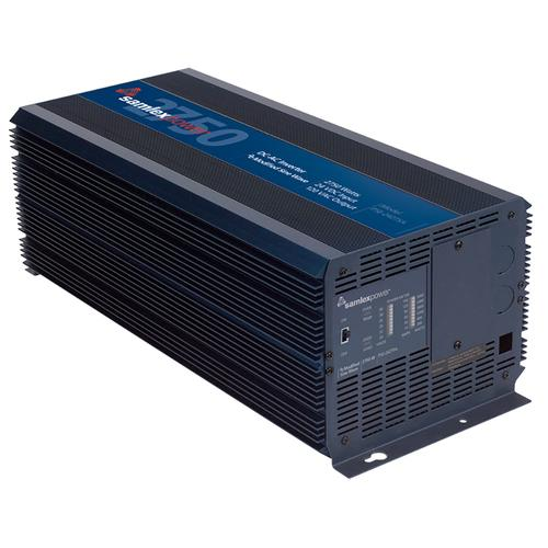 Inverters electrical
