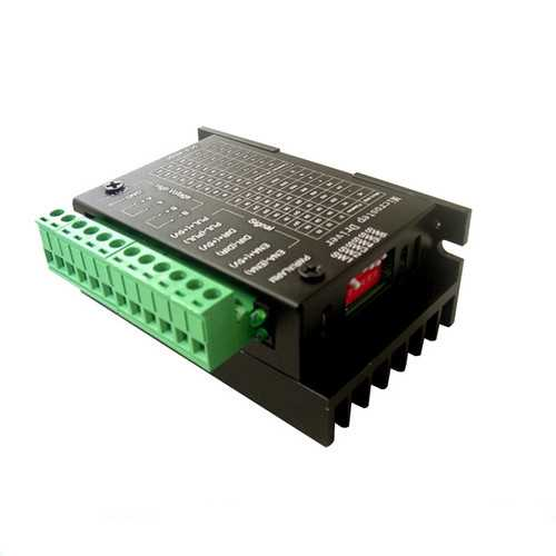 TB67S109AFTG 32 Segments 4A Two Phase 57/86 Stepper Motor Driver Controller for 3D Printer