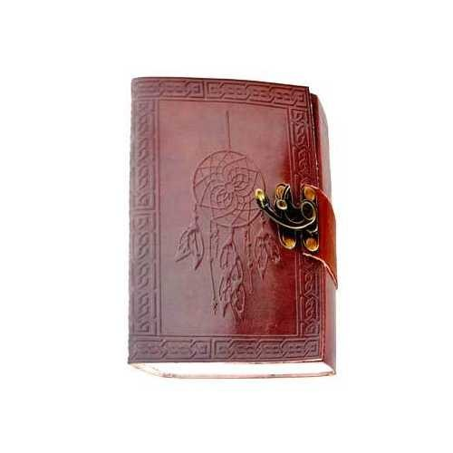Leather journals - all