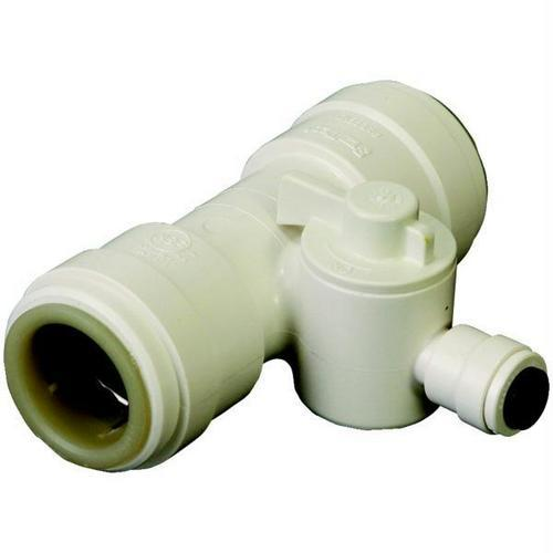 FITTINGS VALVES UNIONS & ADAPTERS